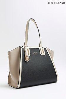 Palm Print Swim Shorts (3-16yrs)
