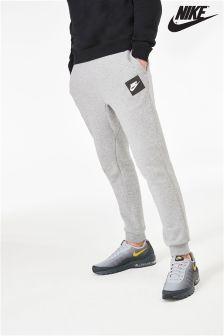 Nike Camo NSW Grey Jogger