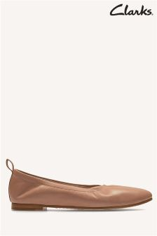 Clarks Grace Mia Cushion Plus Ballerina
