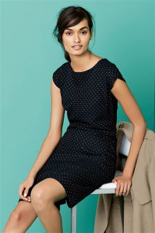 Foulard Dress