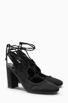 Ghilly Slingbacks