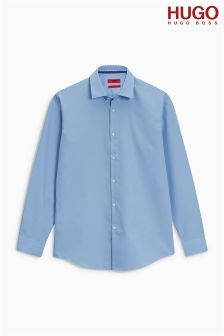 Hugo By Hugo Boss Blue Joey Shirt