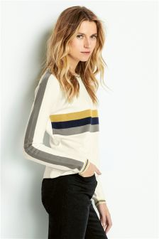 Compact Sweater