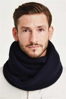 Double Wrap Snood