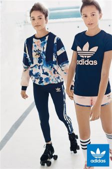 adidas Originals Multi Print Crew Sweater