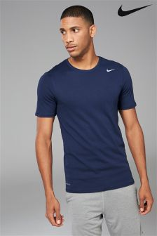Nike Gym Obsidiam Dri-FIT T-Shirt