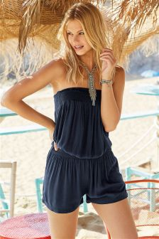 Woven Playsuit