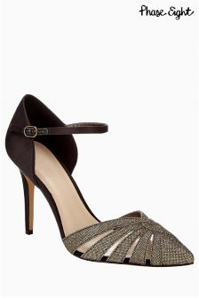 Phase Eight Ivy Sparkle Shoe