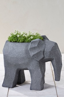 Erica The Elephant Planter
