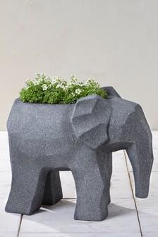 Elephant Large Planter