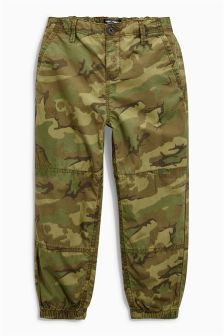 Combat Trousers (3-16yrs)