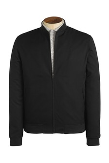 Bomber Jackets | Mens Regular & Slim Fit Bomber Jacket | Next