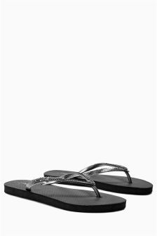 Beach Toe Thong Sandals