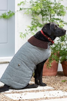 Richard James Mayfair Navy Drag Print Shirt