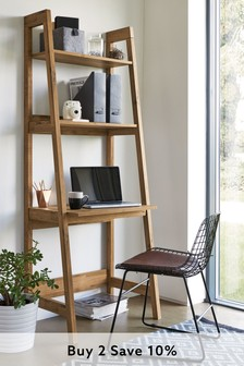 Bronx Ladder Shelf