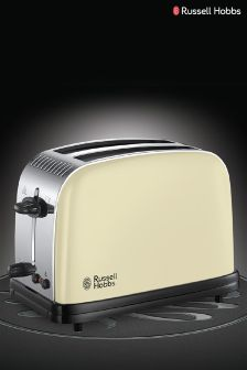 Russell Hobbs Colours 2 Slot Toaster
