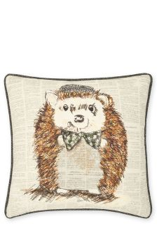 Henry Hedgehog Cushion