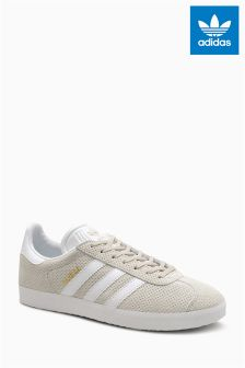 adidas Originals Perforated Gazelle
