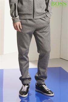 Boss Green Grey Helnio Jogger
