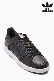 adidas Originals Black Varial Low