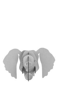 Jungle Mono Eddie Elephant Head