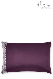 Kylie Mezzano Amethyst Housewife Pillowcase