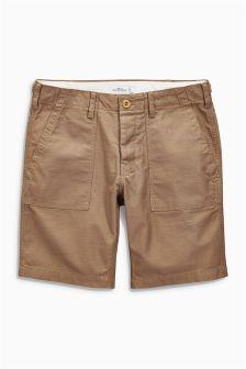 Worker Pocket Shorts