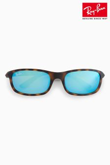 Ray-Ban® Wrap Around Kids Sunglasses