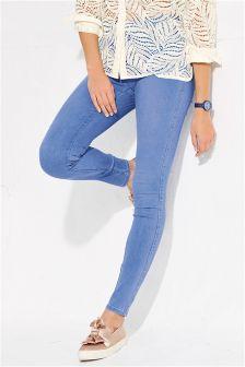 Womens Blue Jeans | Ladies Blue Skinny & Slim Fit Jeans | Next