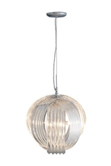 Arabella 3 Light Pendant Ball