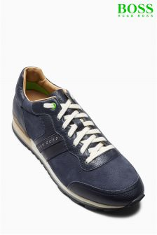 Hugo Boss Green Blue Parkour Runn