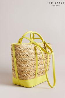 Joules Kirsten Black Fern Print Jersey Tunic