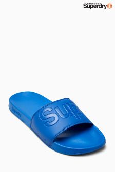 Superdry Pool Slider
