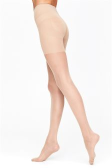 10 Denier Bum, Tum & Thigh Shaping Tights