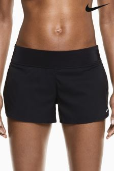 Nike Black Board Short