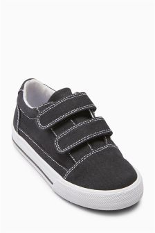 Strap Shoes (Younger Boys)