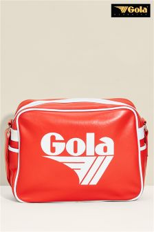 Gola Zip Messenger Bag