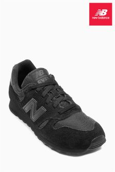 New Balance Black/Black ML373