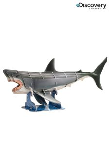 Build Your Own Shark