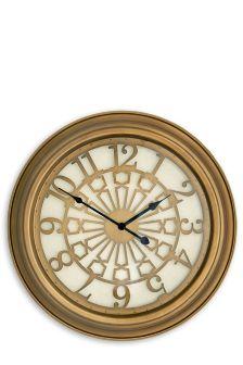 Premium Metal Clock