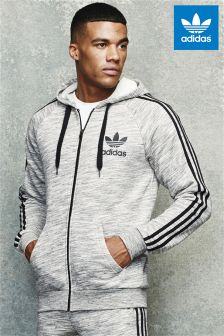 adidas Originals California Zip Through Hoody