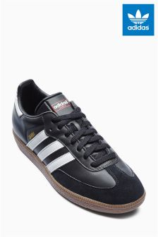 adidas Originals Black Samba