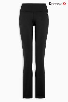 Reebok Yoga Black Boot Cut Pant