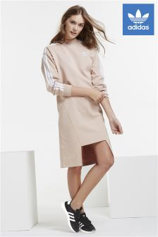 adidas Originals Pink Crew Dress