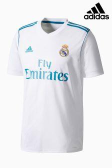 adidas Real Madrid 2017/18 Jersey