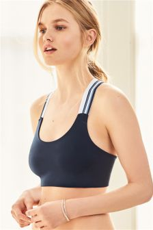 Seamfree Ultimate Comfort Crop Top
