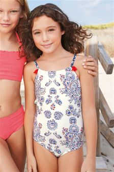 Paisley Swimsuit (3-16yrs)