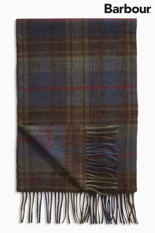 Barbour® Brignall Lambswool Scarf