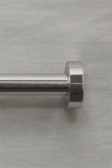 19mm Studio Curtain Pole