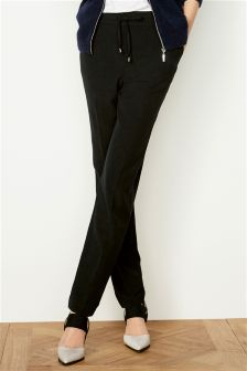 Workwear Tapered Trousers